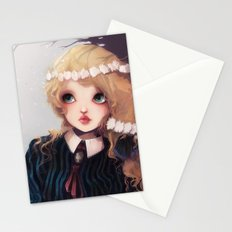 Quelque part... Stationery Cards