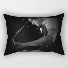 Brendon Urie @ The Sound Academy (Toronto, ON) Rectangular Pillow