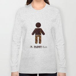 Mr. Fancy Pants Long Sleeve T-shirt