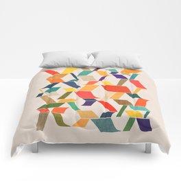 The X Comforters