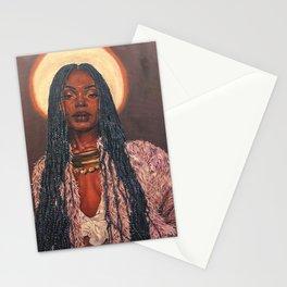 Divine Feminine Energy Stationery Cards