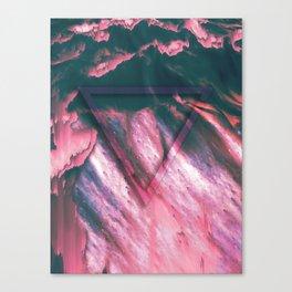 FIREBALL 2 Canvas Print
