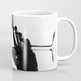 Dark Summer Coffee Mug