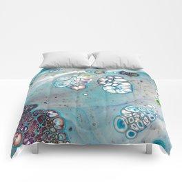 Ocean II Comforters