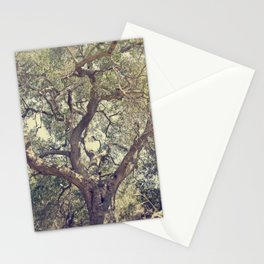 Mother Tree Stationery Cards