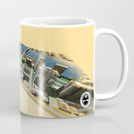 Fort Lauderdale Beach Coffee Mug