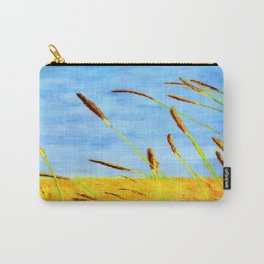 Touch of gold  Carry-All Pouch