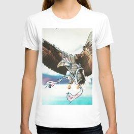 Birds In Armor T-shirt