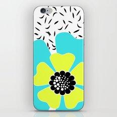 Be happy . iPhone & iPod Skin