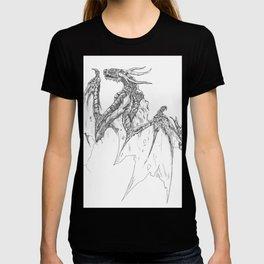 The Last of Them T-shirt