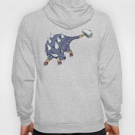 Ankylothorus - Superhero Dinosaurs Series Hoody