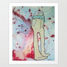 ollid Art Print