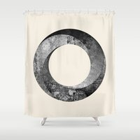 infinite Shower Curtains featuring Infinite by Repulp