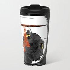 Color Drop Travel Mug