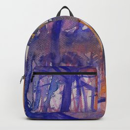 First Sun Rays Backpack