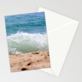 Crashing Ashore Stationery Cards