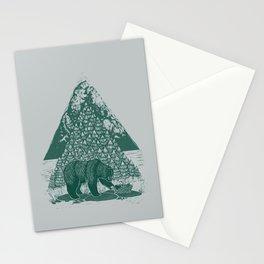 Teddy Bear Picnic Stationery Cards