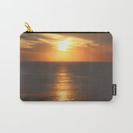 Sunset Surfers in Uluwatu Carry-All Pouch