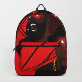 AdidasBoys - Ye, Pharrell, Harden, King Push Backpack