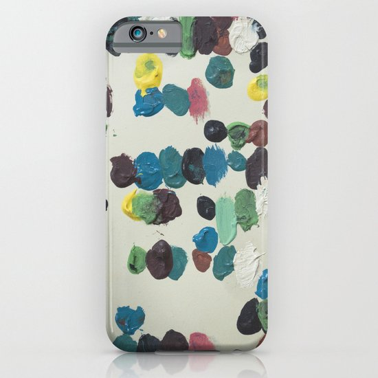 Demian iPhone & iPod Case