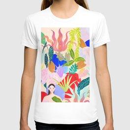 Full of Plants T-shirt