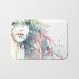 Girl ASD 02 Bath Mat
