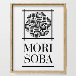 MORI-SOBA Serving Tray