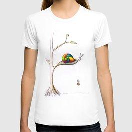 Treesnail T-shirt