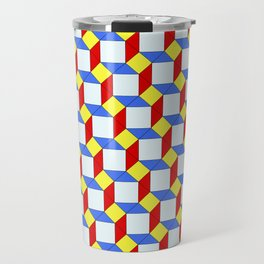 Stairways No. 1 Travel Mug