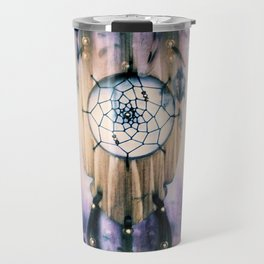 Tiled Dreams Travel Mug