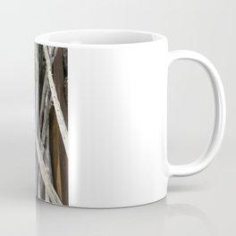 METALWOOD Coffee Mug