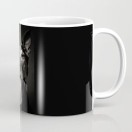Family Dog - Jack the Smiling Dog Coffee Mug