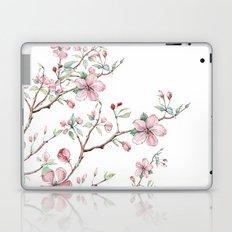 Apple Blossom 2 #society6 #buyart Laptop & iPad Skin