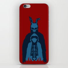 His Name is Frank iPhone & iPod Skin