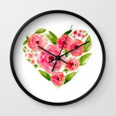 kld2 Wall Clock