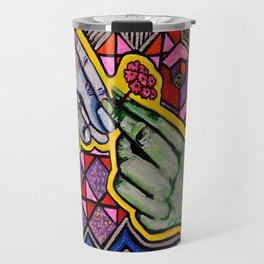 Giving  Travel Mug