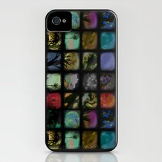 Boxed In Slim Case iPhone (4, 4s)