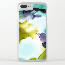 Bay Clear iPhone Case