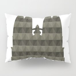 Sagrada Familia Pillow Sham