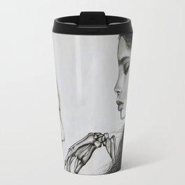 The Final Kiss Travel Mug