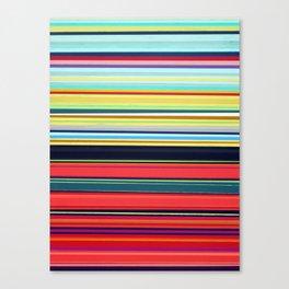 Tokyo Drift Print Canvas Print