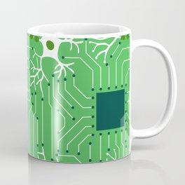 Neural Network 3 Coffee Mug