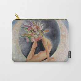 Goddess Divine Yogini Carry-All Pouch