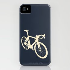 Bicycle - bike - cycling Slim Case iPhone (4, 4s)