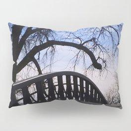 Bridge To Elsewhere Pillow Sham