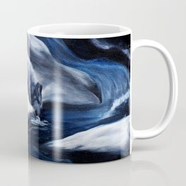 Drinking in the Moonlight Coffee Mug