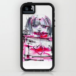 Fuck Machine iPhone Case