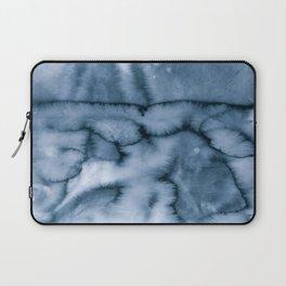 grey blues Laptop Sleeve