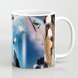 Sounds of the Dream_Catcher Coffee Mug