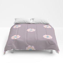 Ditsy Daisy Comforters
